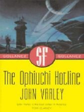 The Ophiuchi Hotline (Sf Collector's)