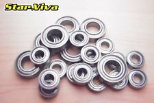 AXIAL SCX10 / SCORPION Metal Sealed Ball Bearing Set (28pcs) Sv