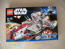 Lego Star Wars Republic Frigate 7964 BNIB DISCONTINUED