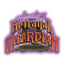 WARCRAFT WOW TCG : BETRAYAL OF THE GUARDIAN COMPLETE RARE EPIC PLAYSET X 4