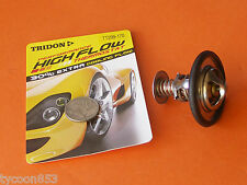 HI FLOW THERMOSTAT SUIT DELICA EXPRESS GALANT PAJERO STARWAGON + NISSAN PATROL