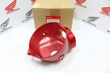 HONDA CA CD CL CT ST SS 50-175 HEAD LIGHT CASE conquistiamo RED GENUINE NOS 61301-229-020