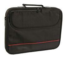 """15,6"""" Notebooktasche 15 Zoll Laptop Notebook Tasche Notbook-Tasche schwarz NEU"""