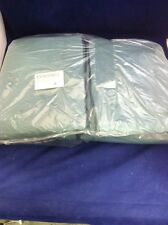 "6 PACK NEW MEDICAL STERILIZATION WRAPPERS 54""x54"" GREEN CLOTH REUSABLE MILITARY"