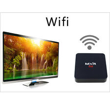 MXR S905 Fully  Loaded Quad-core Android 5.1 RK3229 With 1G 8G WiFi Kodi TV Box