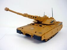 VINTAGE MAULER G.I. Joe Action Figure Vehicle Tank COMPLETE 1985