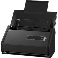Fujitsu ScanSnap iX500 Scanner for PC and Mac -Refurbished No Adobe Acrobat