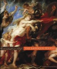 The Baroque Period: Movements in Art by Fitzpatrick, Anne