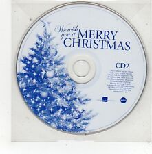 (FV334) We Wish You A Merry Christmas - CD TWO