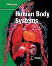 Glencoe Science Modules: Life Science, Human Body Systems, Student Edition