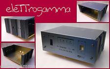 contenitore mobile metallico x elettronica 245 x 165 x 90 (h) mm ref 1640