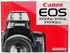 Canon Bedienungsanleitung CANON EOS 1000FN / 1000N / 1000FNQD User Manual (X2555