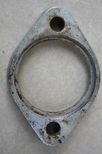 1973 yamaha rd 350, exhaust pipe nut ring. yamaha part# 246-14612-00-00