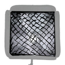 "Honeycomb Grid 60x60cm For 24x24"" Tent Softbox Studio Speedlight Flash Lighting"