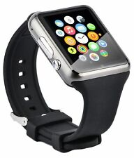 XElectron S79 Smart Watch Phone with Warranty (Black Colour)
