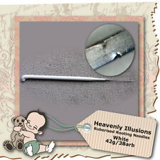 42 G 3 BaRb HeAvenLy ILLuSioNS RoOtiNg NeEdLeS ~ REBORN DOLL SUPPLIES~