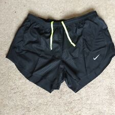 Ladies Nike Running Shorts (medium)