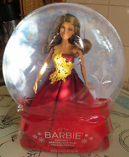 NRFB Barbie latine NOEL HOLIDAY 2016 PHL Rubis  Collector Collection DRD25