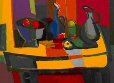 "Marcel Mouly    ""Compotier Aux Deux Pichets""      MAKE  OFFER   #DDSBA"