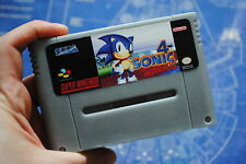Parody Pal SNES Cart Soap:Sonic ! Handmade cartridge soap, Christmas gift