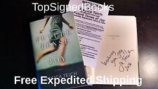 SIGNED The Future Tense of Joy by Jessica Teich, autographed, new