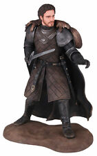"GAME OF THRONES Robb Stark 7"" figura scura non articolato Horse SERIE TV HBO"