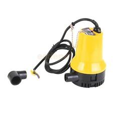 DC 12V/50W Submersible Pump Fountain Pool Pond Garden Water Pump Outdoor
