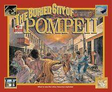 THE BURIED CITY OF POMPEII - WHAT IT WAS LIKE WHEN VESUVIUS EXPLODED - TANAKA PB