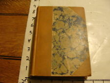 vintage book: THADDEUS OF WARSAW, by Miss Jane Porter, Revised Edition, 1895