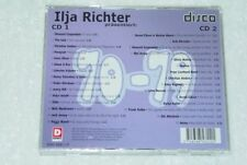 Ilja Richter präsentiert Disco 70-79 (German) Howard Carpendale, Cats, .. [2 CD]