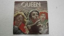 QUEEN EMI 2757 SHEER HEART DEMO NOT FOR SALE PROMO  RARE SINGLE 45 GT BRITAIN EX