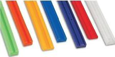 Kimpex Colored Slide 04-189-03 Style 19 - 52 1/4in. L - Blue 04-189-03