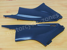 Two Side Air Dust Cover Fairing Insert Part For Yamaha YZFR6 YZF R6 2003-2005