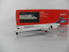 Herpa Wings 1:500 Delta Air Lines Boeing 717 Reg.N935AT Artnr.528733