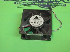 DELL P2780 - Delta Electronics Brushless Fan AFC0912DE ~ 12V DC  ~  2.50A
