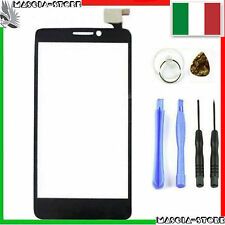 TOUCHSCREEN + VETRO Per ALCATEL ONE TOUCH IDOL OT 6030 6030D  screen X Display