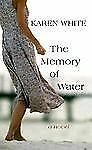 The Memory of Water (Center Point Premier Fiction (Large Print))