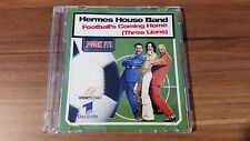 Hermes house band - Footballs Coming Home (Pock it!) (2003) (06024 9810619)
