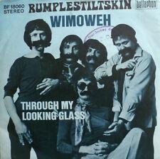 "7"" 1971 KULT RARE IN VG+++ ! RUMPELSTILTSKIN : Wimoweh"