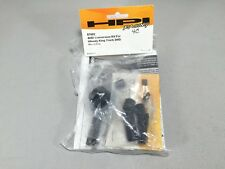 HPI Conversion Kit 2WD to 4WD WHEELY KING 87602 New VINTAGE RC Truck Part