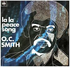 18170  O.C. SMITH   LA LA PEACE SONG