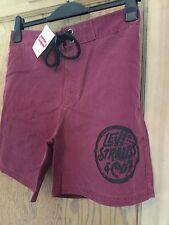 Levi's MENS Swimming Shorts Size Medium  RRP £35