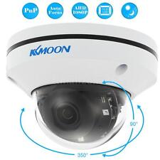 1080P 2.1MP Dome AHD PTZ CCTV Camera 2.8~8mm Auto-focus Security System NTSC
