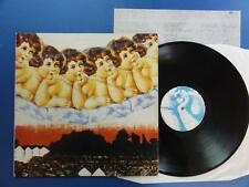 THE CURE  JAPANESE WHISPERS fiction 83 A2B2 UK LP ex-