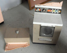 Vintage 1970s Deluxe Reading Corp Doll Furniture Large Washer and Cabinet