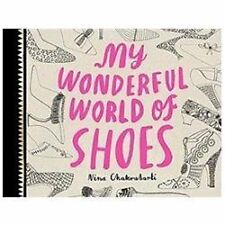 My Wonderful World of Shoes, , New Books