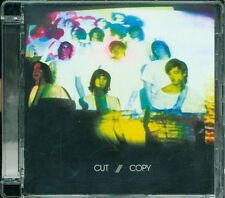 Cut Copy - In Ghost Colours Hard Case Cd Ottimo Vg
