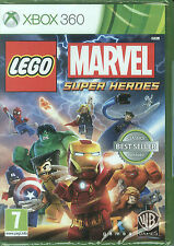 LEGO Marvel Super Heroes Xbox 360 Xbox360 Game