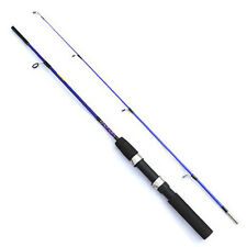 1.2M Telescopic Fishing Rod Spinning Rod Fiber Reinforce Plastic 5 Section Rod