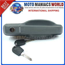 IVECO DAILY 1989 - 1999 FRONT Door Handle with Keys RIGHT Side or TAILGATE New !